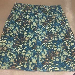 Super Cute Eddie Bauer Skirt